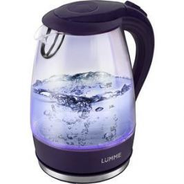 Чайник электрический Lumme LU-216 темный топаз