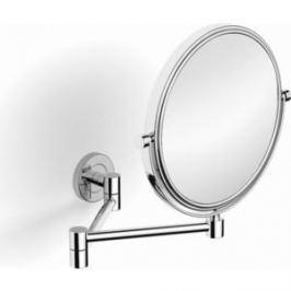 Зеркало косметическое поворотное Langberger (70485) хром