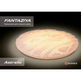 Управляемый светодиодный светильник Estares FANTAZIYA 60W R-600-CRISTAL/SHINY-220-IP20