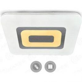Управляемый светодиодный светильник Estares QUADRON DOUBLE 136W L-800/600-WHITE-220-IP44