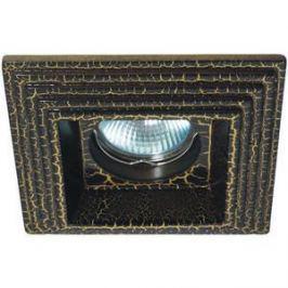 Точечный светильник Donolux DL208G/3