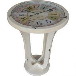 Столик-часы Ariva AR-3333W