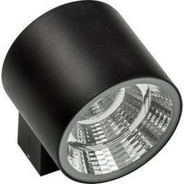 Уличный настенный светодиодный светильник Lightstar 370674