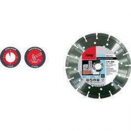 Диск алмазный Fubag 115х22.2мм Beton Pro (10115-3)