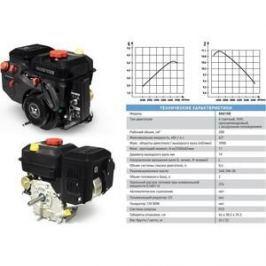 Двигатель  бензиновый ZONGSHEN SN210E