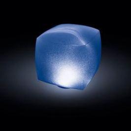 Плавающая подсветка Intex 28694 Куб 23х23х22см