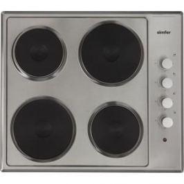 Электрическая варочная панель Simfer H60E04M011
