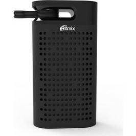 Портативная колонка Ritmix SP-410PB black