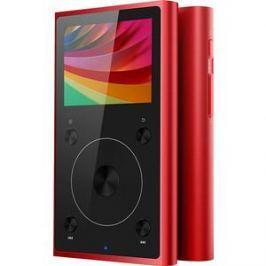 MP3 плеер FiiO X1 II red