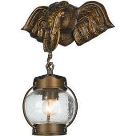 Уличный настенный светильник Favourite 2031-1W