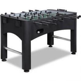 Футбольный стол Fortuna Black Force FDX-550 141,6x75,5x89 см