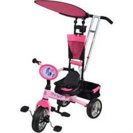 Велосипед 3-х колесный My Little Pony 12
