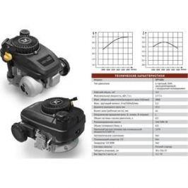 Двигатель  бензиновый ZONGSHEN XP140A