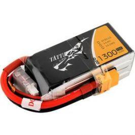 Аккумулятор Gens Li-Po 14.8 V 1300 mAh 45C (4S, XT-60, EC3, Deans)
