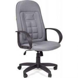 Офисное кресло Chairman 727 серый