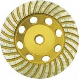 Чашка алмазная шлифовальная FIT 125х22.2мм