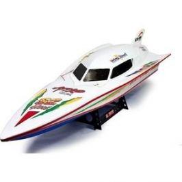 Радиоуправляемый катер Double Horse Racing Boat 40Mhz