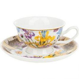 Чайный набор 4 предмета Nouvelle Ирис (M0661139)