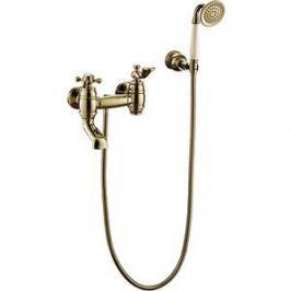 Смеситель для ванны Timo Lina с поворотным изливом (7034/02Y antique) антик