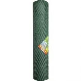 Решетка заборная Grinda цвет хаки (2x30 м ячейка 32x32 мм)