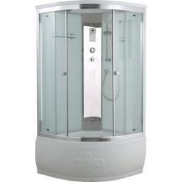 Душевая кабина Timo Comfort 100x100x220 см стекла прозрачные (T-8800 C)