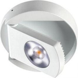 Потолочный светодиодный светильник Novotech 357480