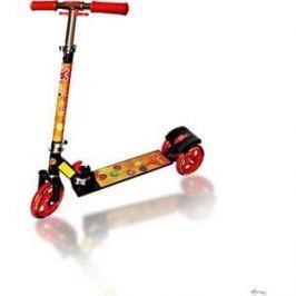 Самокат 3-х колесный Amigo Viper sport красный