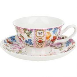 Чайный набор 4 предмета Nouvelle Лето в Европе (M0661167)