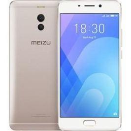 Смартфон Meizu M6 Note 16Gb Gold