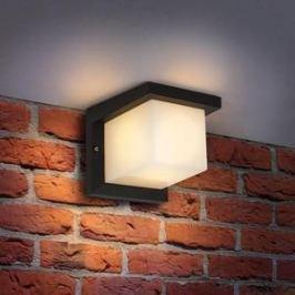 Уличный настенный cветильник Elektrostandard 4690389106255