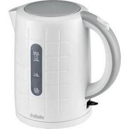 Чайник электрический BBK EK1703P белый/металлик