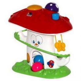 Развивающая игрушка Molto Забавный гриб (47892)