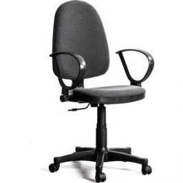 Кресло Recardo Assistant/D серый