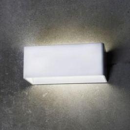 Уличный настенный светодиодный светильник Favourite 1997-1W