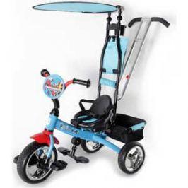 Велосипед 3-х колесный Transformers Prime 12