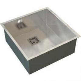 Мойка кухонная ZorG inox 440x440 (x-4444)