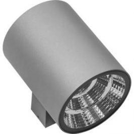 Уличный настенный светодиодный светильник Lightstar 371692