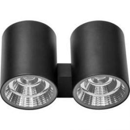 Уличный настенный светодиодный светильник Lightstar 372572