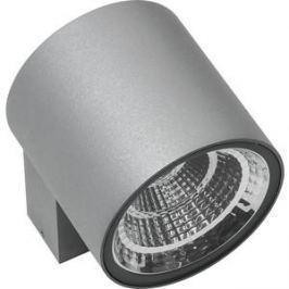 Уличный настенный светодиодный светильник Lightstar 360694