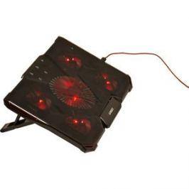 Подставка для ноутбука REEX GT-335 B/R red