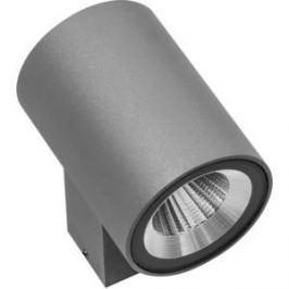 Уличный настенный светодиодный светильник Lightstar 351694