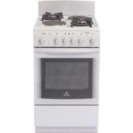 Комбинированная плита DeLuxe 506022.04 гэ щ