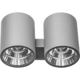 Уличный настенный светодиодный светильник Lightstar 372592