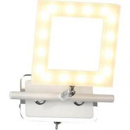Светодиодный спот IDLamp 106/1A-LEDWhite