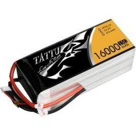Аккумулятор Gens Li-Po 22.2 V 16000 mAh 15C (6S1P) TATTU