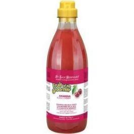 Шампунь Iv San Bernard Fruit of the Grommer Black Cherry Shampoo for Short Coat с протеинами шелка для короткой шерсти животных 1 л