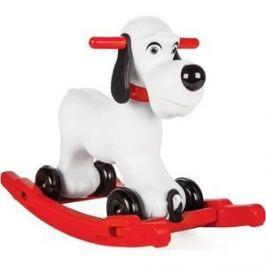 Каталка-качалка Pilsan Cute Dog (07-913)