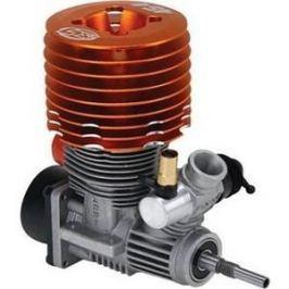 Двигатель Losi 454 Nitro Engine (пуллстартер стол) - LOSR2200