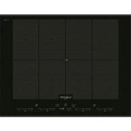Индукционная варочная панель Whirlpool SMO 658C/BT/IXL