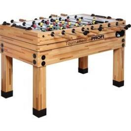 Футбольный стол Fortuna Tournament Profi FRS-570 140x73,6x87,6 см